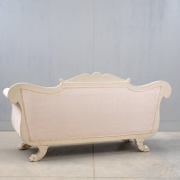 Antique Empire style Sofa