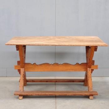 Antique German Rustic table