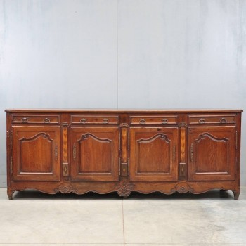 Antique Large French dresser