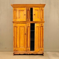 Gorgeous Staphorst cupboard