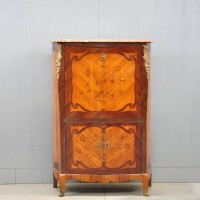 Antique French LOUIS XV style sécretaire