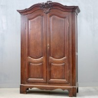 Namur Regent Oak Armoire | De Grande Antique Furniture