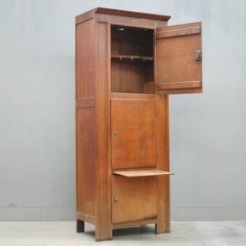 Bruges cloister cupboard | De Grande Antique Furniture