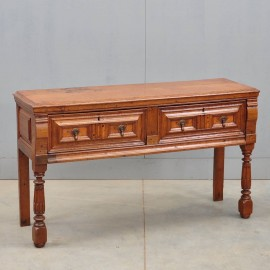 English oak dresser | De Grande Antique Furniture