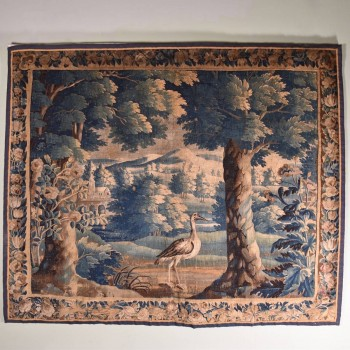 Flemish tapestry | De Grande Fine Art, Tapestry