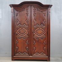 Antique French armoire | De Grande French Antique Furniture