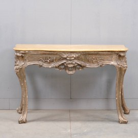 Antique Italian console table | De Grande Antique Furniture