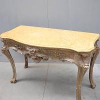 Antique Italian console table | De Grande Antique Furniture
