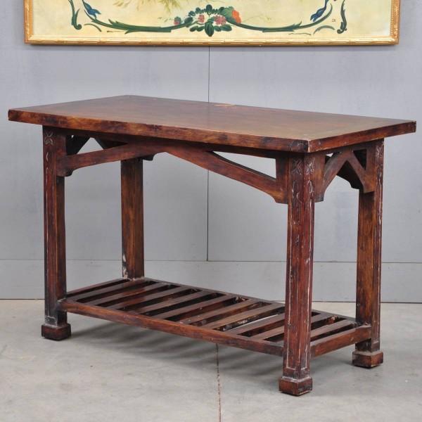 Decorative side table | De Grande Antique Furniture