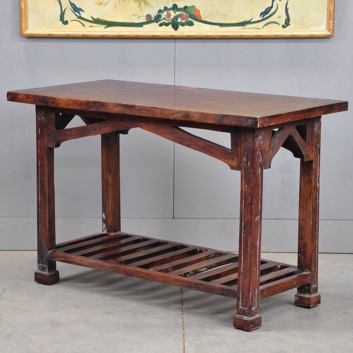 Decorative Side Table De Grande Antique Furniture