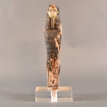 Ancient Egyptian Ptah-Sokar-Osiris figure | De Grande Statues and Sculptures