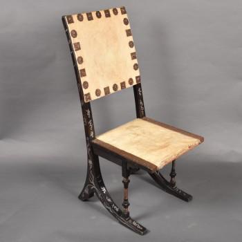 Bugatti Chair | De Grande Antique Chairs & Antique Furniture