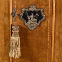 Dutch tall case clock | De Grande Dutch Antique Furniture