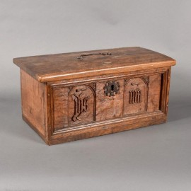 Flemish Box | De Grande Flemish Antique Furniture