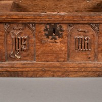 Flemish Box | De Grande Flemish Antique Furniture