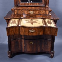 Rosewood dressing table | De Grande Antique Furniture