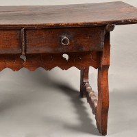 Rustic Spanish Table | De Grande Spanish Antique Furniture