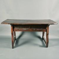 Rustic Spanish Table | De Grande Spanish Antique Furniture