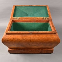unusual Antique wine cooler | De Grande Antique Furniture