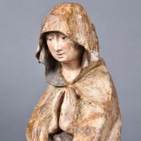 German Mater Dolorosa | De Grande Haute Epoque Sculptures