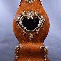 Bronze Decorated Tall case Clock