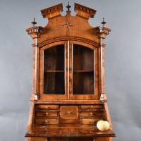 North German Bookcase