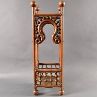 Antique Bentwood Umbrella Stand