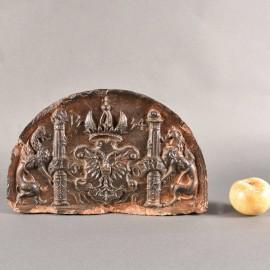 Curved Terracotta Brick | De Grande Flemish Haute Epoque