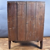 Haute Epoque Early Small Cabinet Circa 1500 – Antique Furniture