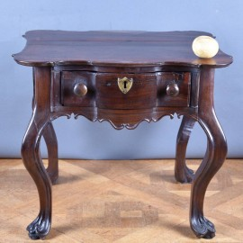 Portuguese rosewood Table | De Grande Rosewood Antique Furniture