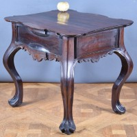 Portuguese rosewood Table | De Grande Rosewood Antique Furniture