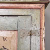 18th century Italian cupboard