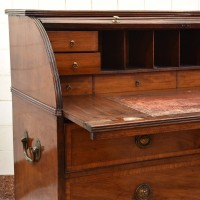 Antique English Bureau