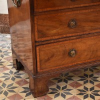 Antique English Desk