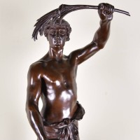 19th century french bronze