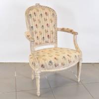 Set of Louis XVI Armchairs