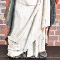 Wood Sculpture haute epoque