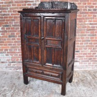 Spanish chestnut Cupboard