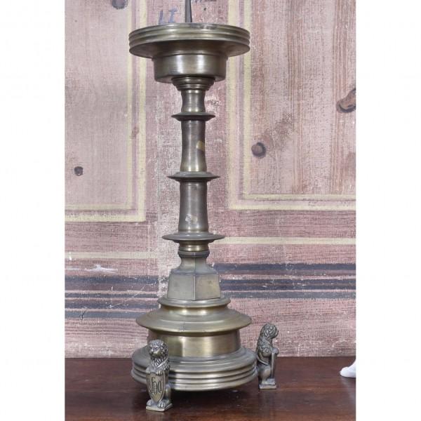 antique-decorative-kandelaar-belgium1