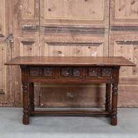 antique-furnituree-rustic-table1