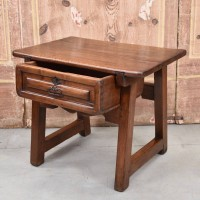 antique-furnituree-stool-table3