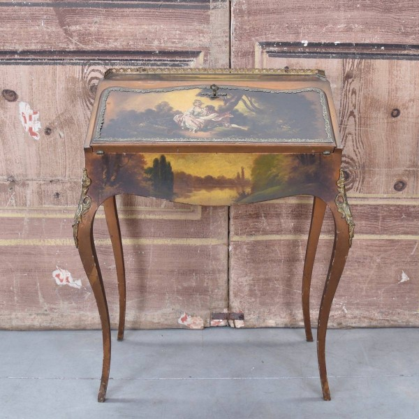 antique secretaire - belgium