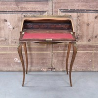 antique secretaire – belgium