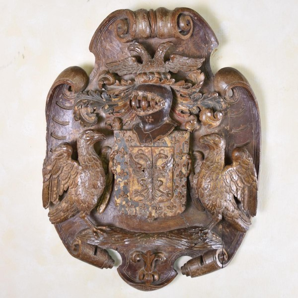 Important Coat of Arms