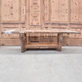 Industrial Workshop Table