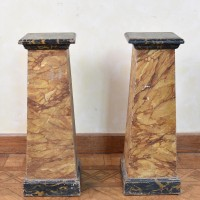 Pair or marbleize Columns