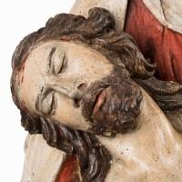 Haute Epoque Pieta