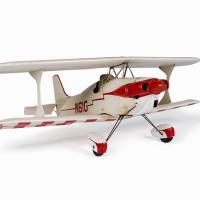 maquette ancienne avion