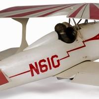 Plane Model Vintage