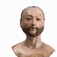 18th century Spanish Bust